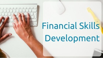 Financial Skills Development - 2 Day Course
