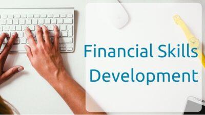 Financial Skills Development - 2 Day Course