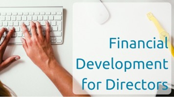 Financial Development for Directors 3 Day Course