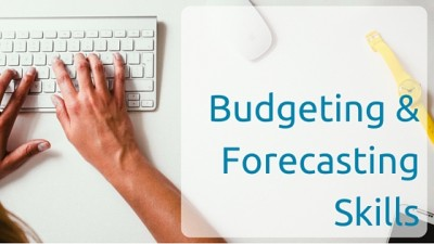 Budgeting & Forecasting Skills Course