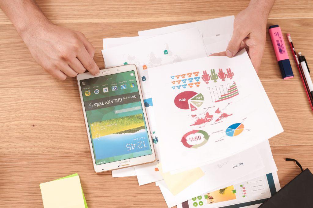 Budget & Forecasting Skills