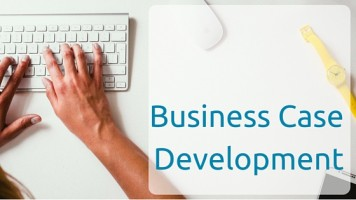 Business Case Development Course