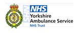 Yorkshire Ambulance Service logo